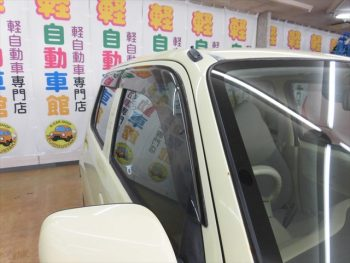 エッセ X 4WD