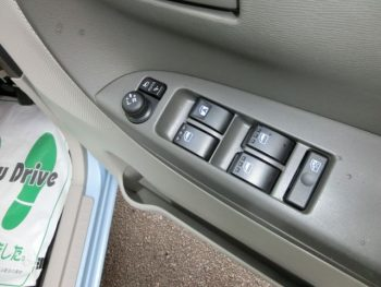 タント X SAⅢ 4WD