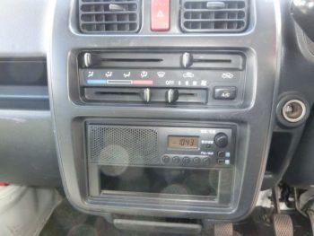 キャリイトラック KCエアコン・パワステ 保冷車 4WD