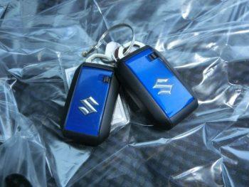ワゴンR ハイブリッドFZ セーフティパッケージ 4WD
