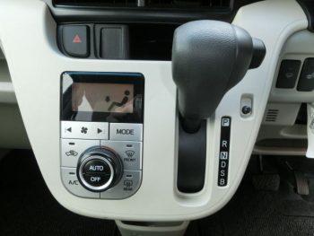 ステラ G スマートアシスト 4WD