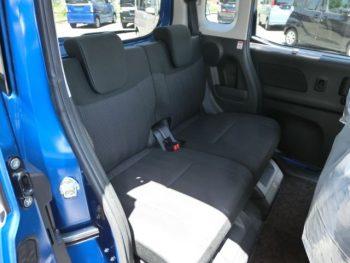 デイズルークス ハイウェイスター Xターボ 4WD