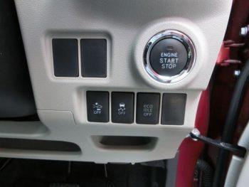 キャスト スタイル Gターボ SAⅡ 4WD