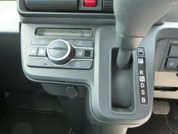 タント X 未使用車 4WD