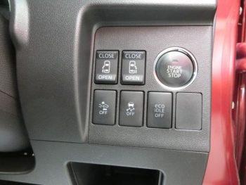 タントカスタム RS ターボ トップエディションSA 4WD
