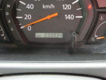 ミニキャブバン スローパー 福祉車両 4WD