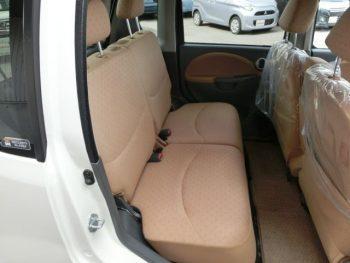 ムーヴラテ X 4WD