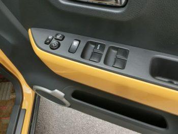 ハスラー Fリミテッド 4WD