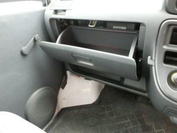 ハイゼットカーゴバン スペシャル 4WD