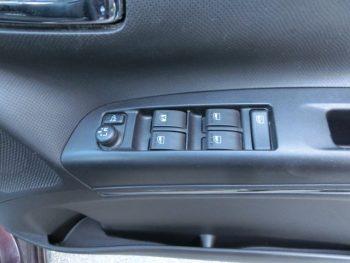 タントエグゼカスタム S 4WD