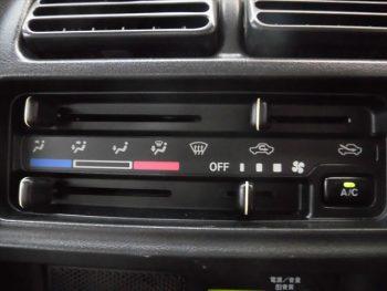 キャリイトラック KUスペシャル 4WD