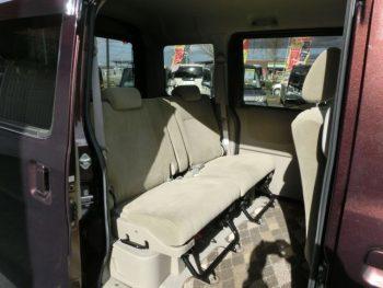 アトレーワゴン カスタムターボR 4WD