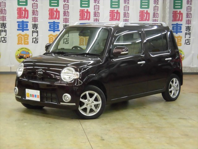 ミラココア ココアプラスG 4WD