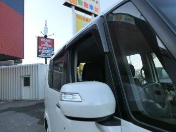 N-BOX G・ターボSSパッケージ 4WD