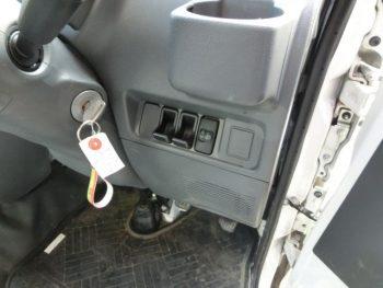 サンバートラック AC・PS無 TB 4WD
