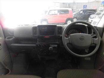 NV100クリッパーバン DX GLパッケージ 4WD