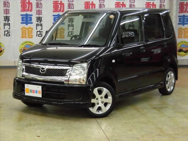 AZ-ワゴン FX-Sスペシャル 4WD