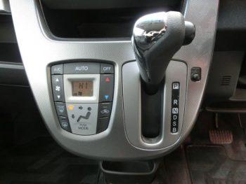 ステラカスタム R スマートアシスト 4WD