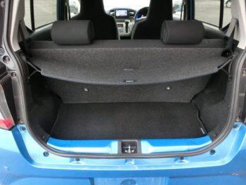 プレオプラス G スマートアシスト 4WD