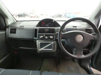 eKスポーツ R ターボ 4WD