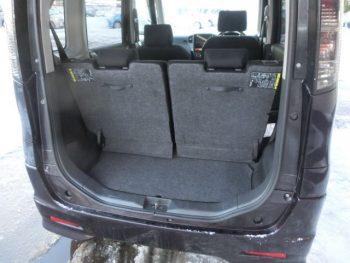 パレットSW XS 4WD