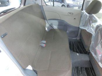 ミラ メモリアルエディション 4WD