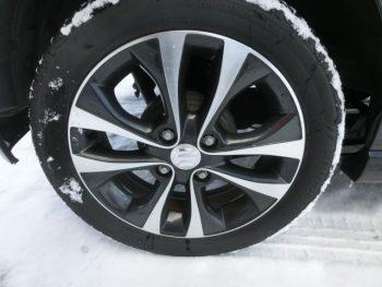 ワゴンRスティングレー T ターボ レーダーブレーキ付 スマホ連携ナビ 4WD