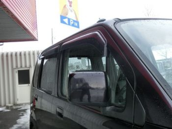 ワゴンR FX-Sリミテッド