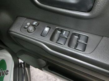 ハスラー ハイブリッド G 未使用車 4WD