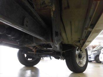 ジムニー 特別限定車 FISフリースタイルワールドカップ リミテッド  ターボ 4WD