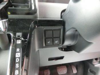 タントカスタム RS ターボ 未使用車 4WD