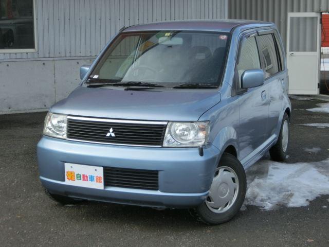 eKワゴン サウンドビートエディションM 福祉車両 助手席回転シート