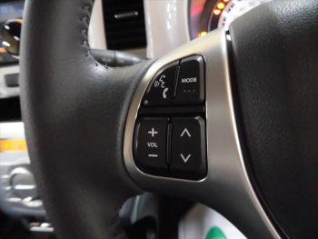 フレアクロスオーバー XT ターボ ハイブリッド 4WD