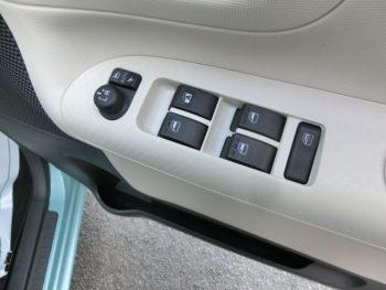 ムーヴキャンバス G SAⅡ 4WD