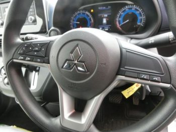 eKクロス M 4WD
