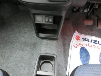 アルト S 4WD