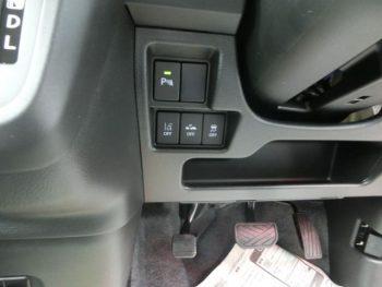 スペーシア ハイブリッド G スズキセーフティサポート 未使用車 4WD