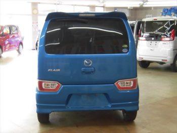 フレア HYBRID XS 4WD