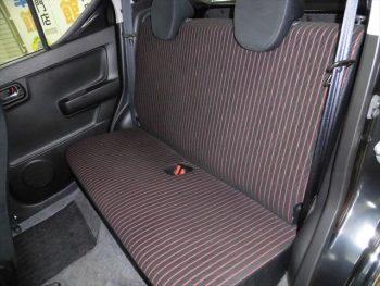 アルト ターボRS オーディオレス 4WD