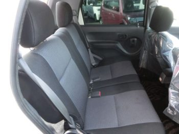 テリオスキッド カスタムSエディション ターボ 4WD