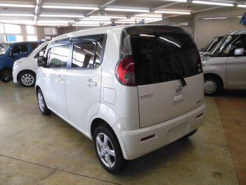 モコ G 4WD