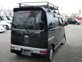 ディアスワゴン RSリミテッド ターボ 4WD