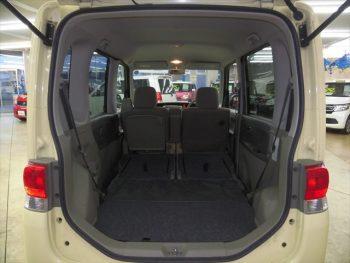 タント Xスペシャル 4WD