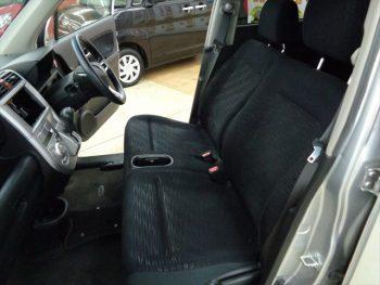 ゼストスパーク W ターボ 4WD