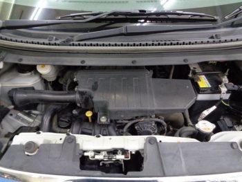 デイズ ハイウェイスターG ターボ 4WD