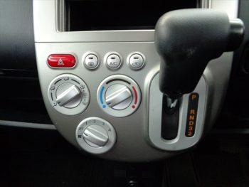 トッポ M 4WD