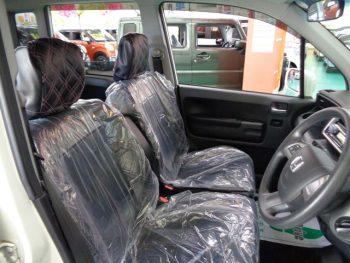 ライフ ディーバ スマートスタイル 4WD