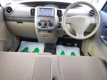 タント Xスペシャル 4WD ターボ
