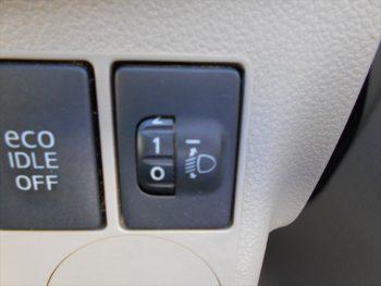 ピクシスエポック Lf 4WD