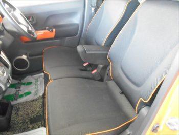 ハスラー X ターボ 4WD